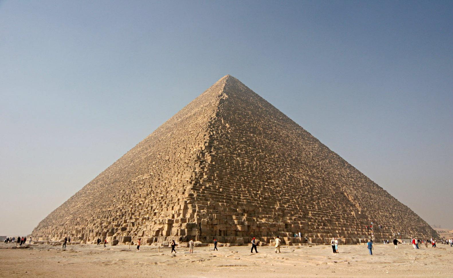 Peradaban Mesir Purba