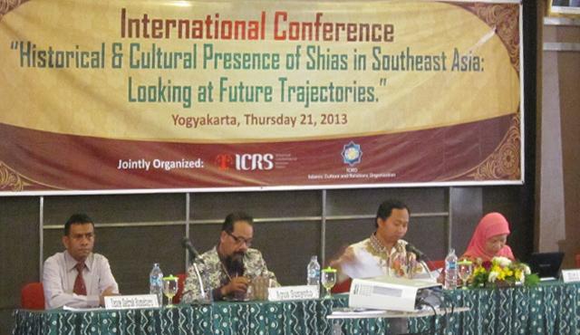 Madzab Syiah, Mazhab Tertua di Indonesia