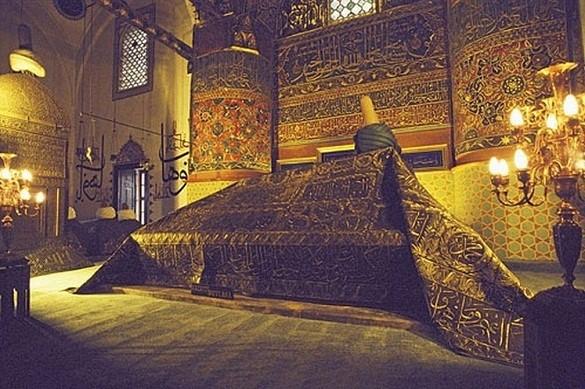 5 Makam Yang Paling Di Keramatkan Kaum Muslim