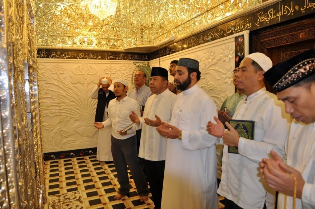 Makam-Syekh-Abdul-Qadir-Jaelany