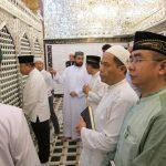 makam-syeikh-abdul-qodir