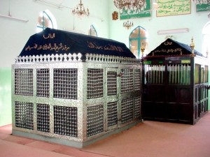 maqbaroh-syaikh-junayd-al-baghdadi