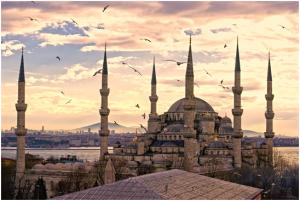 7 Tempat Keren yang Wajib Kamu Kunjungi di ISTANBUL